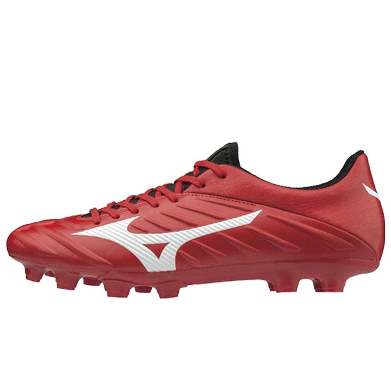 MIZUNO Spike Soccer Football Spike MIZUNO Schuhes REBULA 2 V3 ROT P1GA1875 US7(25cm) 410054