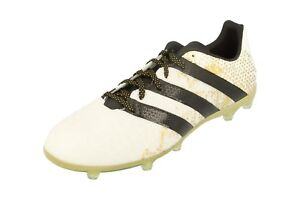 premium selection 1ef68 8d7af Caricamento dellimmagine in corso Adidas-Ace-16-2-Fg-S81889-Scarpe-Calcio-