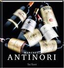 Marchesi Antinori (2014, Gebundene Ausgabe)