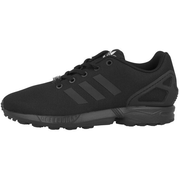 Adidas ZX FLUX J Zapatillas Core Black s82695 Los Angeles Gazelle ZX750