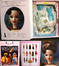 Official Barbie Collector's Club Welcome Kit Second Edition #20244 1997 MINT