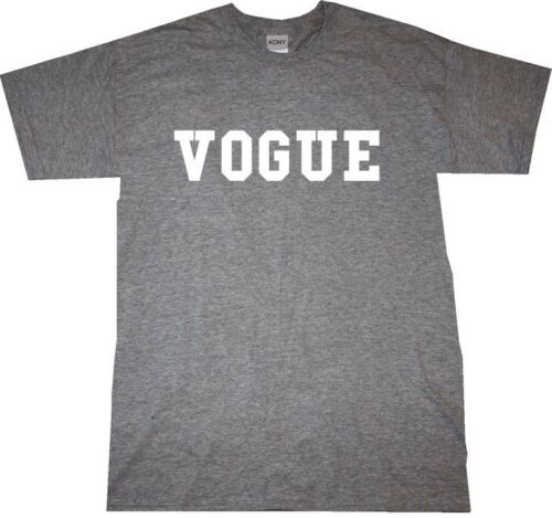 Kings Of NY Vogue College Font Printed Short Sleeve T-Shirt Black Grey White NYC