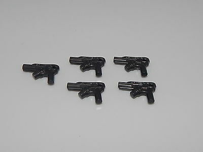 Lego 50 New Pearl Dark Gray Minifigure Weapons Sai Pieces