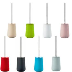 Détails sur Modèle Nova Cerf Brosse de Wc Soft-Touch Ensemble Toilette  Multicolore