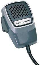 MIDLAND MICROFONO originale precision Alan 48/68 T059 ref.49078
