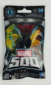 Marvel-500-Mini-Figure-Series-8-Blind-Bag-Mystery-Figure-Collectible-New