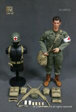 Alert Line AL100014 1/6 WWII U.S.Army Military Surgeon Suit