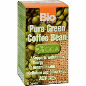 How to use green coffee bean capsules