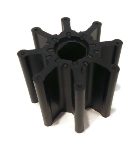WATER PUMP IMPELLER KIT for Mercruiser 350 MAG V-8 1997 SKI GM BRAVO MPI EFI SKI
