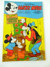 1x Comic - Micky Maus - inkl. Beilage - Jahrgang 1978 - Nr. 5)