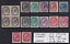 thumbnail 1 - Canada 1897-1902 Unused QV Issues  Mostly MH  Very HICV  Nice!  See*