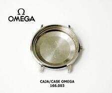 CAJA/CASE  ORIGINAL OMEGA  166.033 DIAM.34mm (sin cristal)