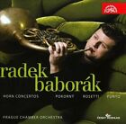 Horn Concertos by Pokorny, Rosetti & Punto (CD, Feb-2010, Supraphon)