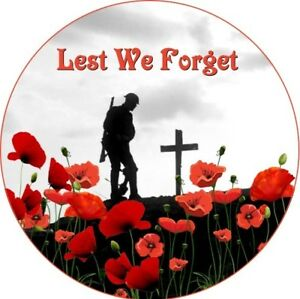 Armistice Day Remembrance Day Poppy We Will Remember Them Lest We