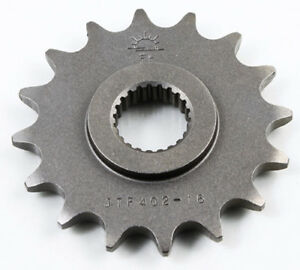 JT 13 Tooth Steel Front Sprocket 520 Pitch JTF565.13SC