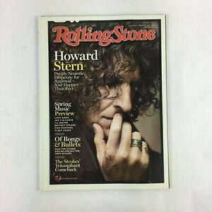 March-2011-Rolling-Stone-Magazine-Howard-Stern-The-Strokes-Triumphant-Comeback