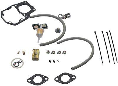 63-69 Autolite 1100 Carburetor Electric Choke Upgrade Kit