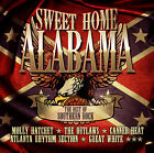 CD Sweet Home Alabama - Best Of Southern Rock d'Artistes divers