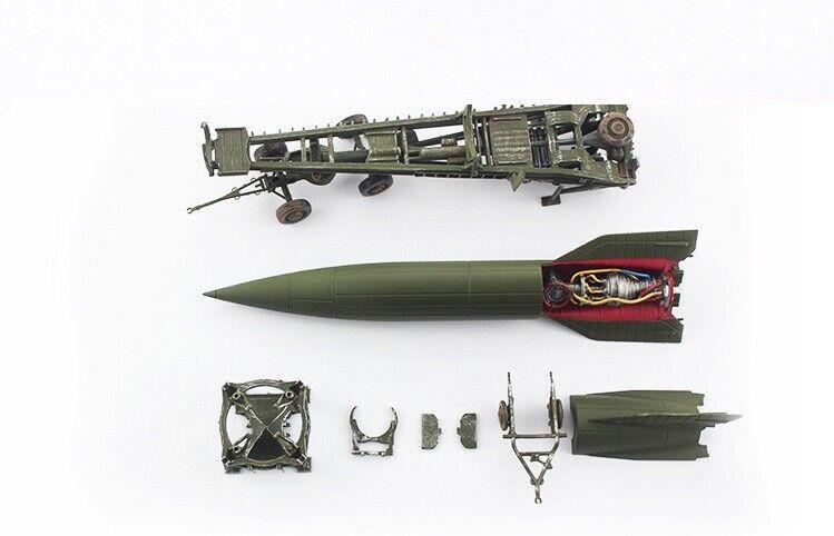 PMA Models 0322  - 1 72 WWII DT. v2 Missile-Neuf  en solde 70% de réduction