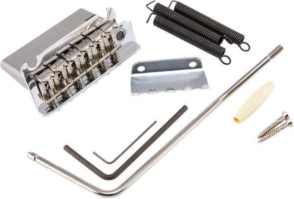 Fender American Pro Strat Chrome Pont Montage  USA  W   Posts-Bushings