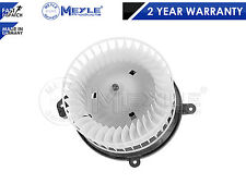 FOR MERCEDES CLK SLK 230 KOMPRESSOR C180 200 220 97-02 HEATER BLOWER FAN MOTOR