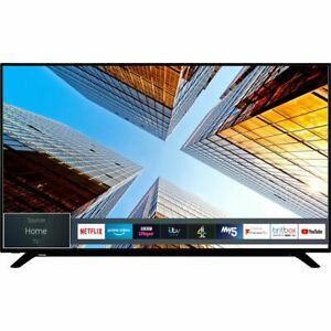 Toshiba 65UL2063DB 65 Inch TV Smart 4K Ultra HD LED Freeview HD Dolby Vision