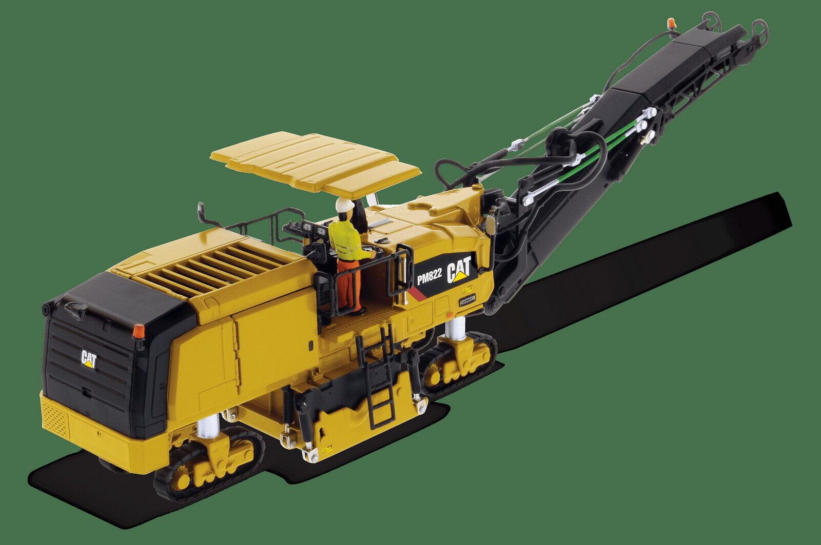 di moda Diecast Masters 1 50 50 50 Caterpillar CAT PM822 frossodo Pituttia per modellololi Diecast  85588  80% di sconto
