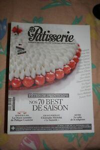 Rare et introuvable Revue N° 11 FOU DE PATISSERIE /!\ Attention Collector/!\