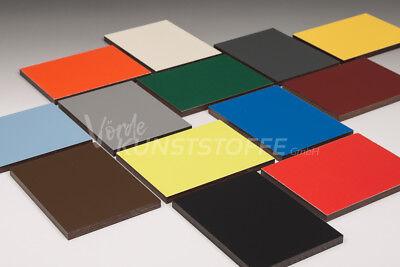 Fassadenplatten 6mm Kronoart® Hpl-platten 64,95 €/m² SchnäPpchenverkauf Zum Jahresende Balkonplatten