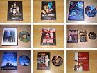 PELICULAS DVD - EDICION ESPAÑOLA - AÑOS 80, 90 Y 2000 - ELIGE LA QUE PREFIERAS