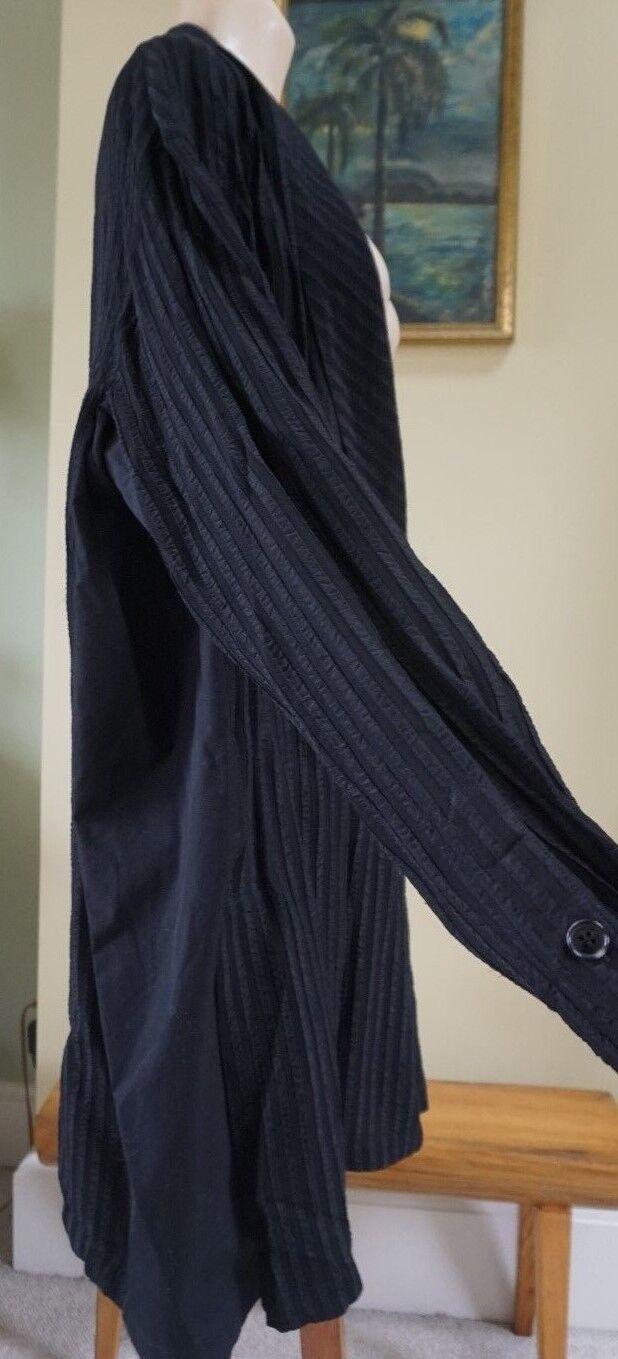 Tome...Oversized Wrap Jacket/Blazer..! - image 6