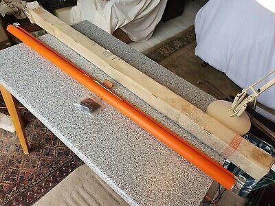 VELUX Orange Awning Blind Skylight Roof Windows Model: GGL ...