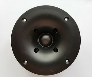 1 paar dynavox dx156 115mm 4 hifi hocht ner tweeter boxen. Black Bedroom Furniture Sets. Home Design Ideas