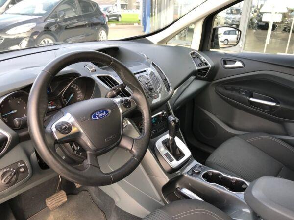 Ford C-MAX 2,0 TDCi 140 Titanium aut. billede 11