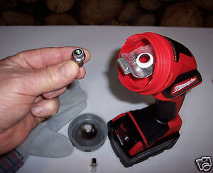 Replaces Incandescent Lamps Milwaukee M12 M18 V28 Upgrade