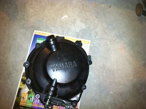 03-05 Yamaha R6 clutch/ Engine Cover R6S 06-09 - 2003 2004 ...