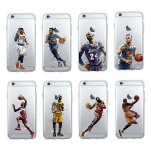 Details about Kobe Bryant Basketball Players Soft case cover for iPhone 11 Pro Max X XS 8 7 6