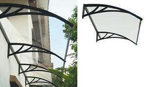 Pensilina-con-supporto-resina-nera-lastra-copertura-metacrilato-cm-l120x100p