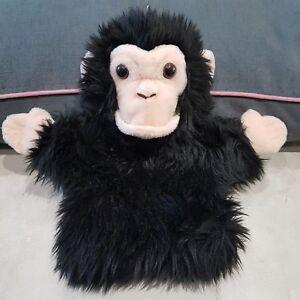The Puppet Company New Singe, Chimpanzé Marionnette à Main Nouveau-afficher Le Titre D'origine N0f9bj9l-07155640-779601283