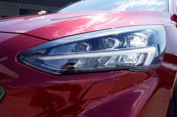 Ford Focus 2,3 EcoBoost ST-3 - billede 5