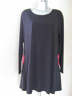Fearne Cotton Swing Mini Dress Pink Pocket  60/'s Look Size 10 NEW TAGS