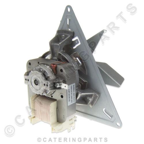 FAN OVEN MOTOR LINCAT FA12 TYPE V6F V6FD V7 V7C V74 OG7006N OG7006P ECO76 ECO9