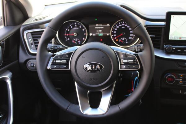 Kia Ceed 1,0 T-GDi mHEV Comfort Upgrade SW DCT billede 8
