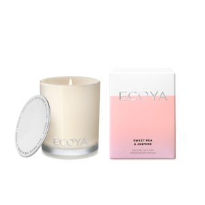 Ecoya-Sweet-Pea-amp-Jasmine-Mini-Soy-Wax-Fragranced-Candle-80g