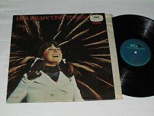 GINETTE RAVEL Hourrah! LP RCA Records French Vinyl Album PC-1129 MONO VG/VG+