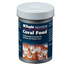 Dupla Marin Coral Food 85g/180ml Substitute for corals filter feeders and mussel