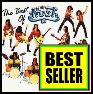 HUSH-BEST-OF-CD-BONY-MORONIE-70-039-s-AUSSIE-ROCK-GREATEST-HITS-NEW