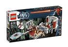 LEGO StarWars Palpatine's Arrest (9526)