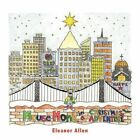 Mouse Monk in a Christmas Adventure 9781449021979 by Eleanor Allen Book
