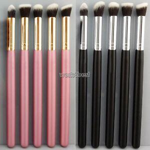 5Pcs-Professional-Make-Up-Brush-Set-Foundation-Blusher-Kabuki-Brushes-Set-WST
